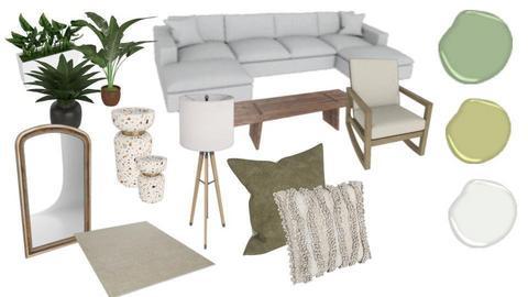 scandanavian livingroom 1 - by Kenleyramage