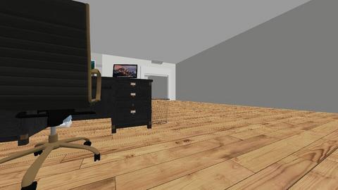 Rona - Office  - by Rona26