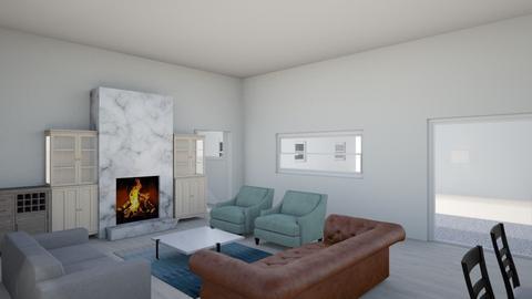 New Home  - by derekamyx
