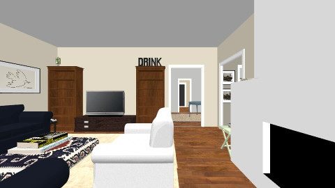 woopt wooot - Eclectic - Office  - by roomy777