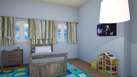 ooffff - Kids room - by April2504