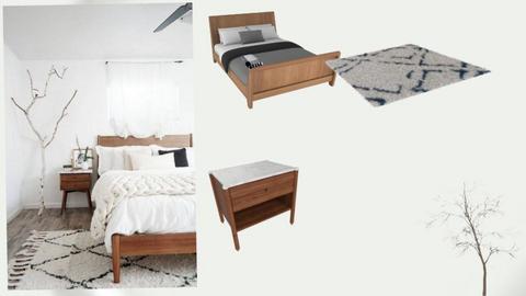 Bedroom Design Inspo - by rcosborne04