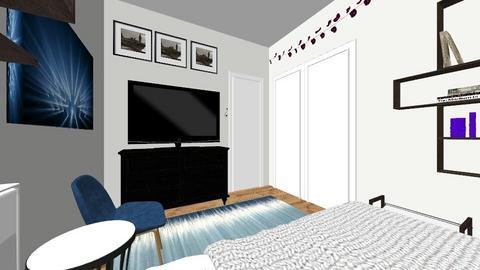 Buddy room2 - by calibella21