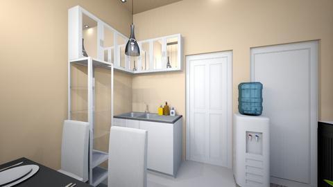 achi_08 - Modern - Bedroom  - by msxmckyla8