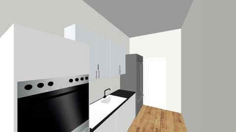 Cocina - Kitchen - by Frna