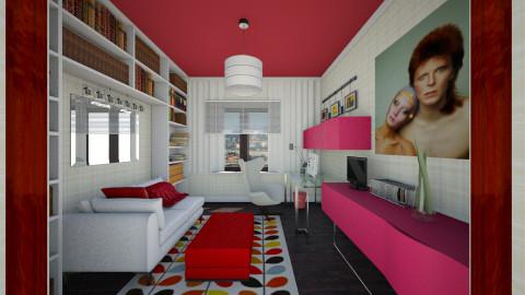 small space - Modern - by ilpiccio