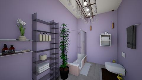 bathroom1 - Bathroom - by lotusdesignme