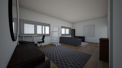 Vardagsrum orginal - Living room  - by Filippavictor