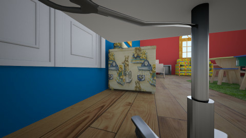 kidz - Modern - Kids room  - by mobil
