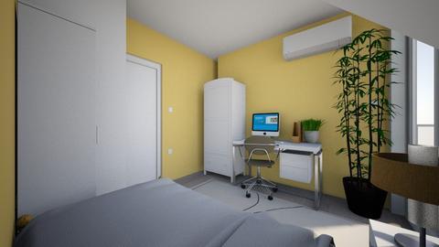 Small bedroom - Modern - Kids room  - by phar2