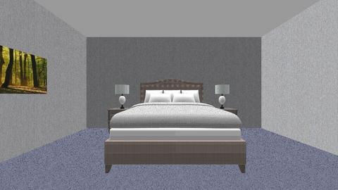 labrent fam - Bedroom  - by Riylie duckett
