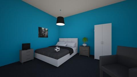 Vai duits opdracht - Classic - Bedroom  - by 4ai010