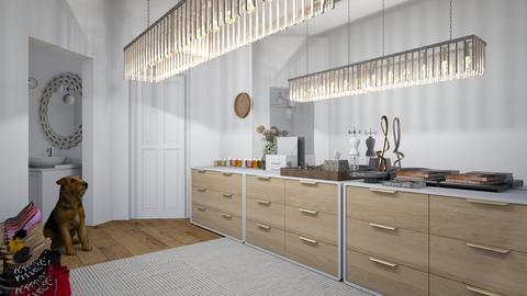 Walk in Closet - Modern - Bedroom  - by n2drippy