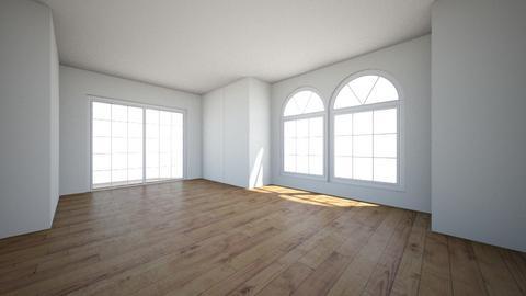 alisamosa 2 - Living room - by alisamosailova
