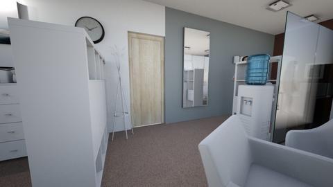 4 floor_new 1 - Office  - by ksiaoggi