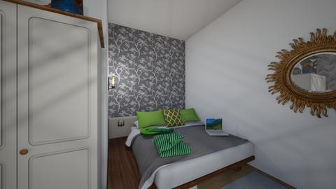 Projeto - Bedroom  - by leah1515