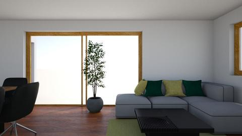 victor88 - Living room - by victor_clk