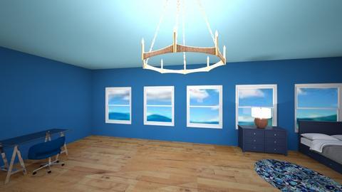 Rabit - Bedroom  - by USAgymnatics
