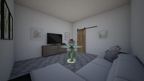 living room - Living room  - by Rick2123412