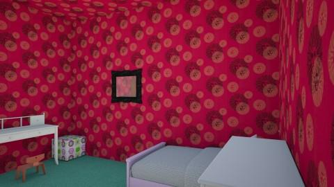 Kids fabulous room - Classic - Kids room - by JILLIAN CORNETT