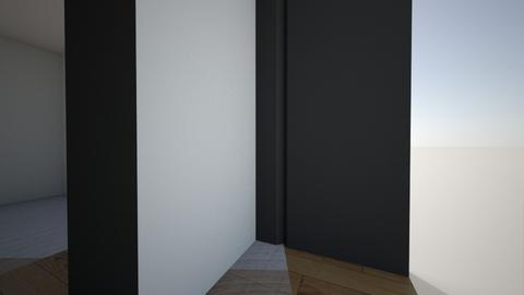 koupelna - Minimal - Bathroom  - by Alleniss88