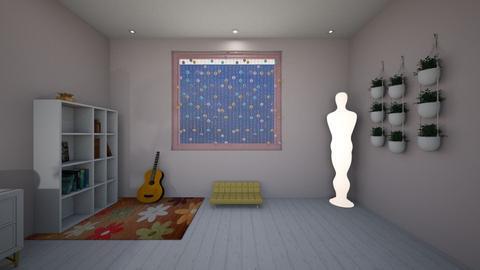 Rose 8 - Bedroom  - by park7