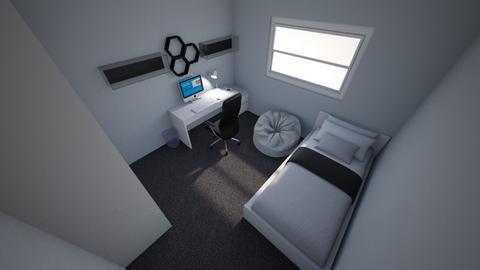 101 - Bedroom  - by Militant