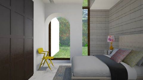 Nice And Style - Modern - Bedroom  - by 3rdfloor