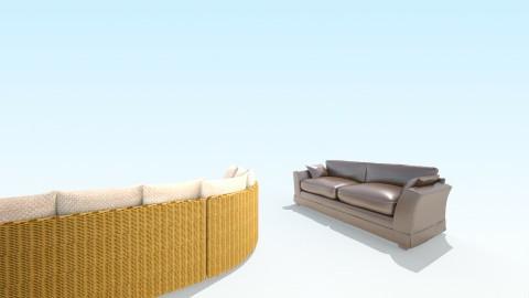 living room 9 - Classic - Living room - by DEBORAH5