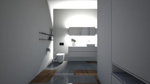 br - Bathroom  - by petrapb