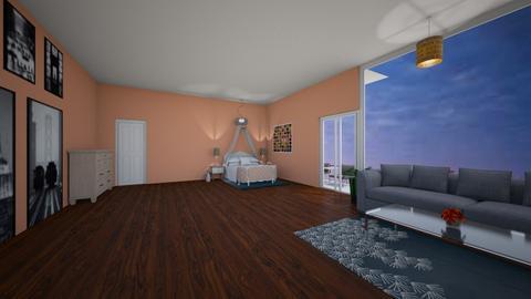fancy - Bedroom  - by 29catsRcool