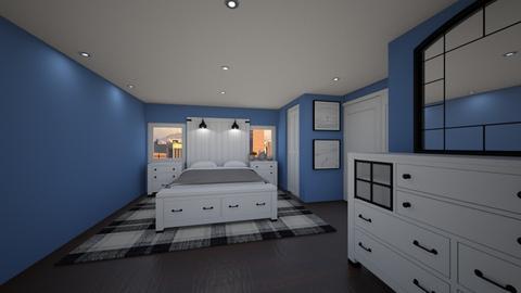 Bedroom 6  - Bedroom  - by cowplant_4life
