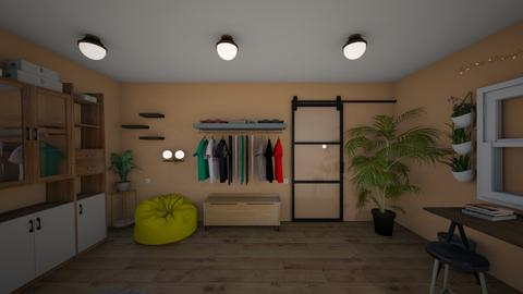 Mana istaba - Classic - Bedroom  - by Samanta Linda