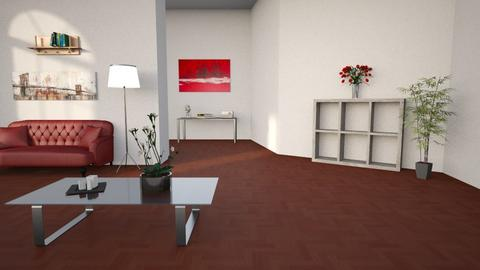 FashSewDesign - Living room  - by leecarm