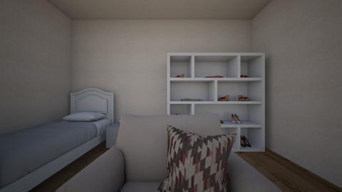 streaming room - by Zeetalina