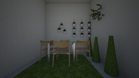 casa - Living room  - by Pedrolsdc