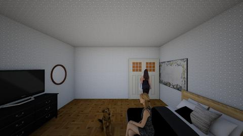 teenager room  - Bathroom  - by ayanna528