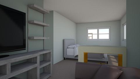 bedroom 10 27b - Bedroom  - by magnuson