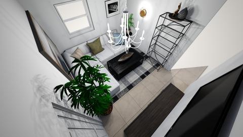 Mon petit Salon - Living room  - by SaraMes