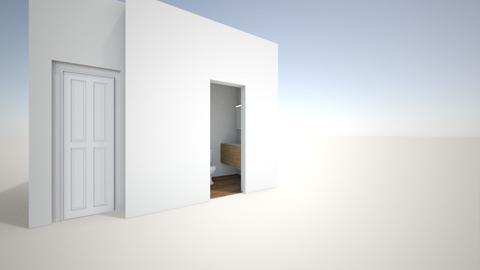 Susan Bathroom - Bathroom  - by gymnast1160