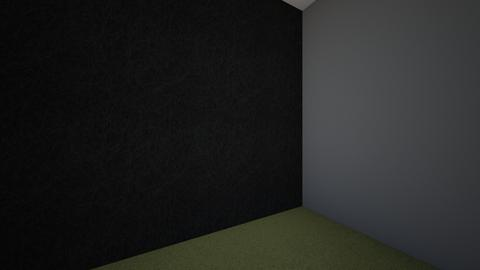 my room - Bedroom - by 17ZVarney