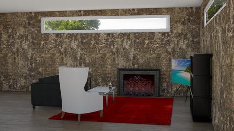 Basement Studio - by Localzen
