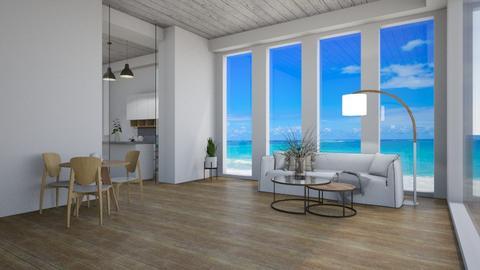 Beach House v4 - by elliers11