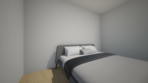 king bed - by Sara Yosef