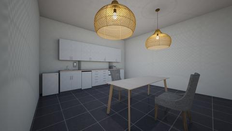 1234 - Kitchen  - by 5210