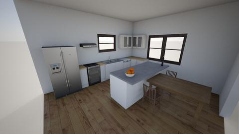 kitchen - Kitchen  - by duecker