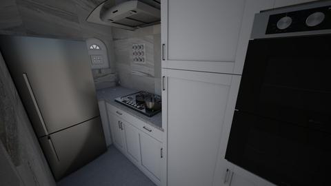 22052021 - Kitchen  - by way_wildness