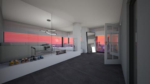 Modern living 2 - Living room  - by Noa Jones