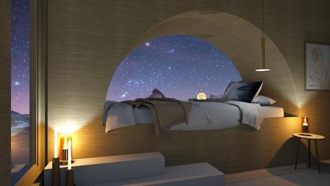 Star view - by Esko123