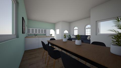 huis 1 - by 01NJ251526